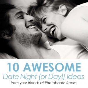 Orlando Photobooth Rentals 10 Awesome Date Night Ideas