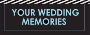 To Have and To Hold Your Wedding Memories – Wedding Guestbook and Favors