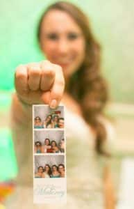 What To Do With Photo Booth Pictures (5 Awesome Ideas)