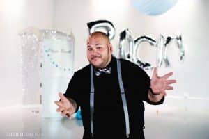Meet Our Photo Booth Manager…JJ!